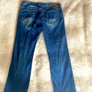 Buffalo Six-X Men's Jeans Size W36-L32
